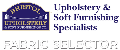 Bristol Upholstery & Soft Furnishings Fabric Selector